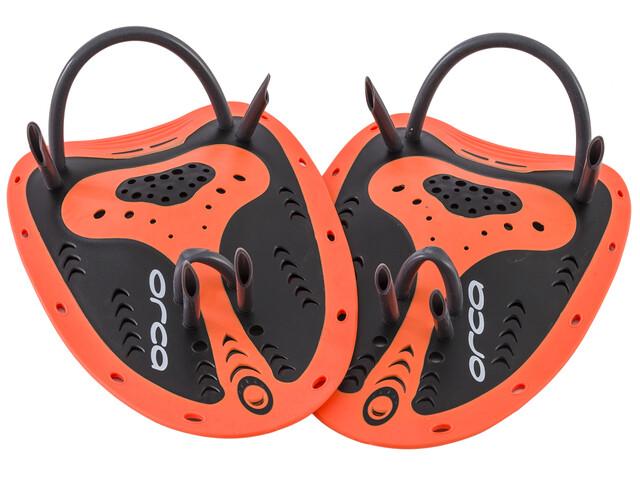ORCA Flexi Fit orange/sort